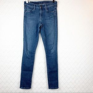 Citizens of Humanity COH Avedon Skinny Jeans 27